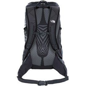 The North Face Kuhtai 34 Backpack TNF Black/Asphalt Grey